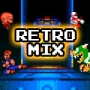 Genesis Retro Mix Vol.1